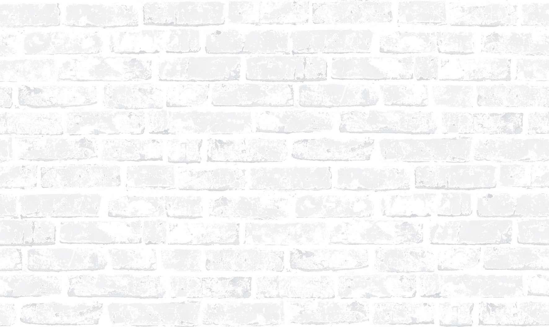 Giả vân gạch sáng với các nét viền đơn giản tạo cho mã 70137-1 cảm giác tường gạch mờ ảo