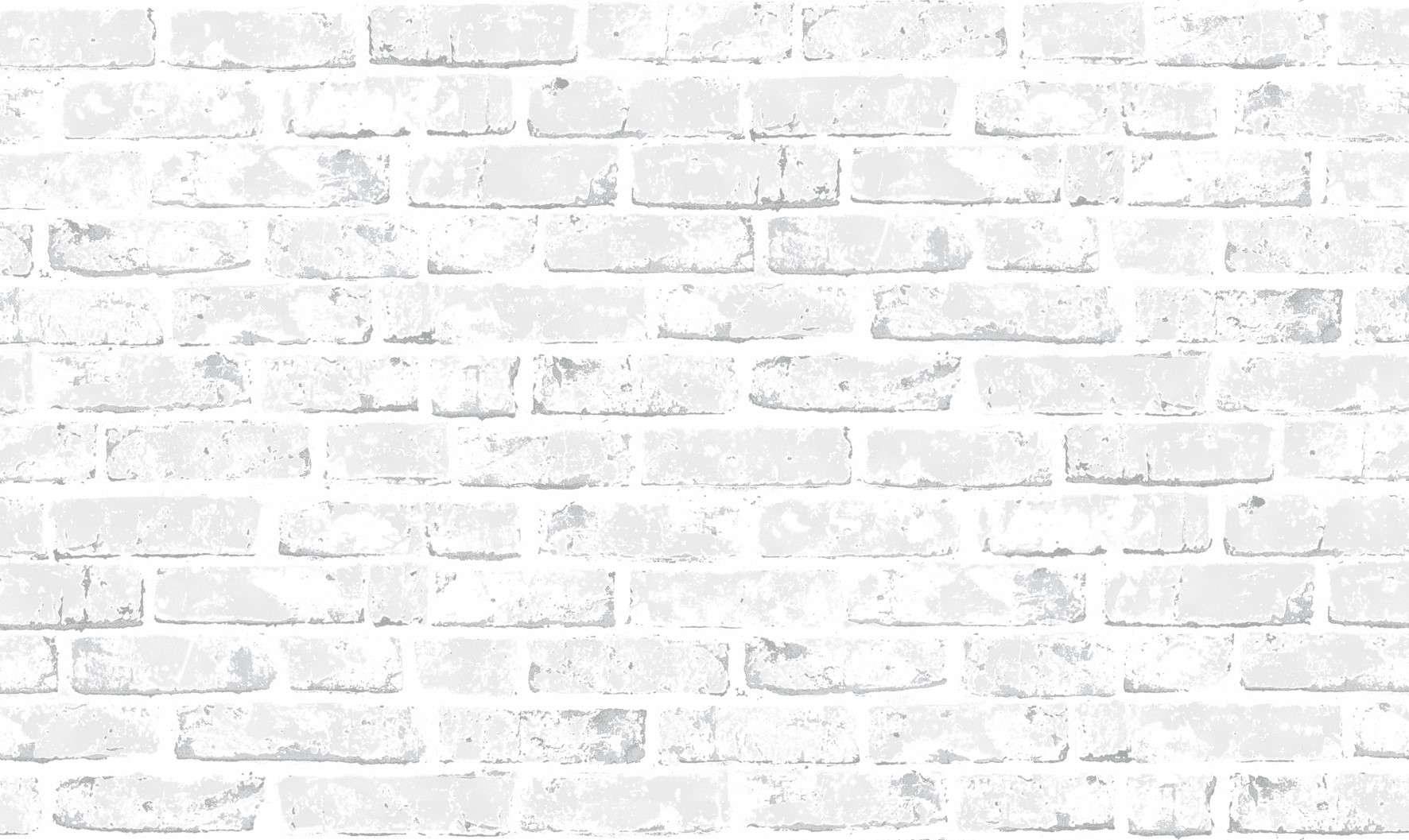 70137-2 là kiểu giả gạch rất lạ với hình gạch trắng nổi và viền xi mờ tạo cảm giác cổ kính