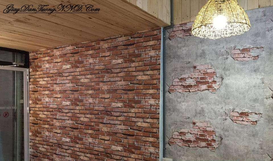 Mâu giấy dán tường cho người mệnh hỏa