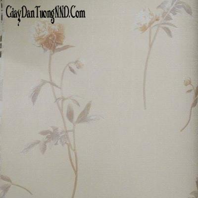 Giấy dán tường hình hoa bồ công anh của Đức mã 881100