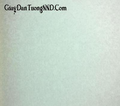 Giấy dán tường trươn màu xanh nhạt Trung Quốc giá rẻ mã 506
