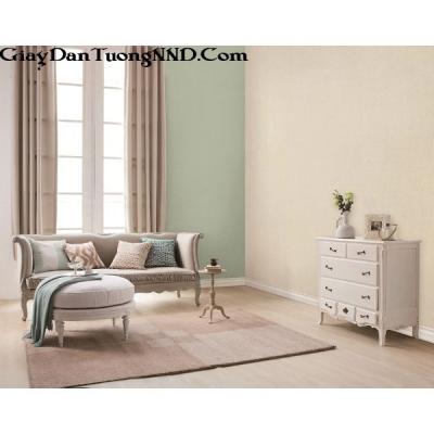Giấy dán tường trơn màu hồng Hàn Quốc Besti mã 82370-1-2
