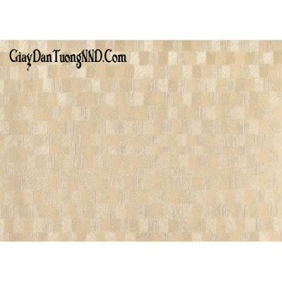 Giấy dán tường hình ô vuông nhỏ Alhambra mã dy991009