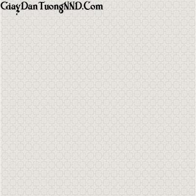 Giấy dán tường họa tiết chìm màu ghi Italino mã T5108