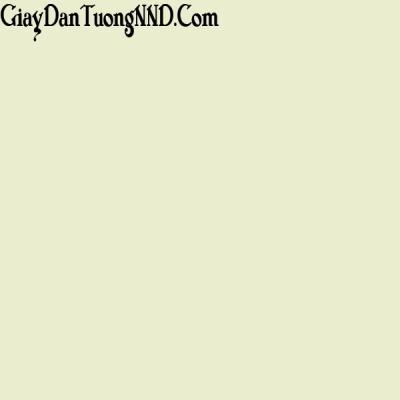 Giấy dán tường trơn màu xanh nõn chuối nhạt Italino mã T5432