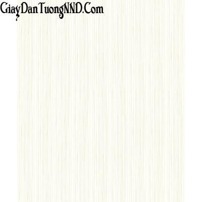 Giấy dán tường trơn trắng Italino mã T5434