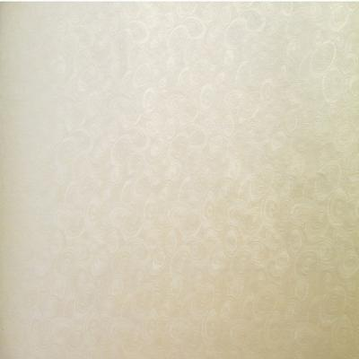 Giấy dán tường  màu vàng nhạt mã CTA004
