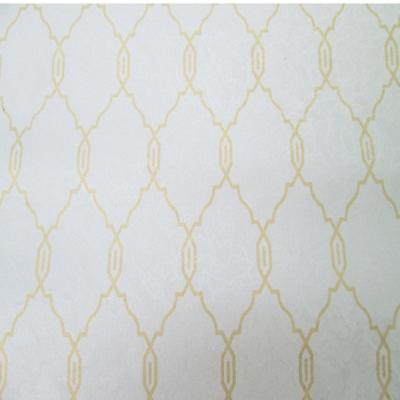 Giấy dán tường hình ô vuông đan nhau mã CTA008