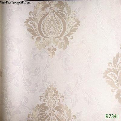 Giấy dán tường họa tiết hoa to R7341