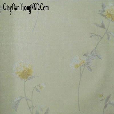 Giấy dán tường hình hoa bồ công anh Đức mã 881103