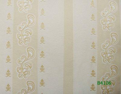 Giấy dán tường cổ điển Ý mã B06