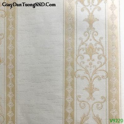 Giấy dán tường họa tiết của Ý mã V9220 thuộc danh mục Giấy dán tường Ý