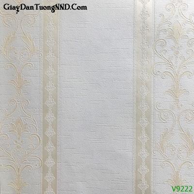 Giấy dán tường Ý mẫu kẻ sọc mã V9222 thuộc danh mục Giấy dán tường Ý