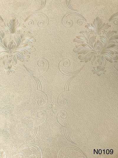 Giấy dán tường tân cổ điển Ý mã N0109 thuộc danh mục Giấy dán tường Ý