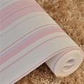 Cấu tạo và đặc điểm của các loại giấy dán tường
