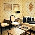 Tư vấn trang trí nhà bằng giấy dán tường đẹp