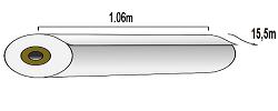 Khổ giấy dán tường và kích thước 1 cuộn giấy bao nhiêu mét?